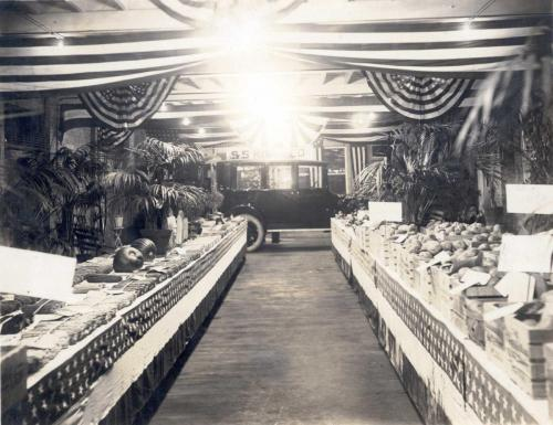 Kutztown Fair - original style